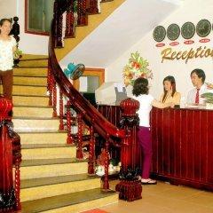 Nhu Phu Hotel интерьер отеля