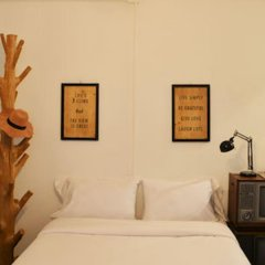 Chicroom Phuket Town Hotel удобства в номере фото 2