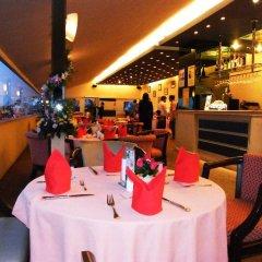 Отель Grande Ville Бангкок питание