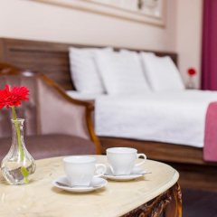Гостиница Гранд Чайковский 4* Стандартный номер с различными типами кроватей фото 5