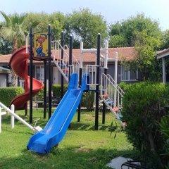 Отель Altinkum Bungalows детские мероприятия