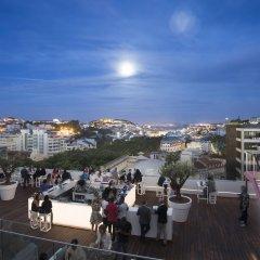 Tivoli Lisboa Hotel