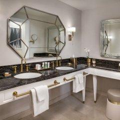 Отель Palace Station Hotel & Casino США, Лас-Вегас - 9 отзывов об отеле, цены и фото номеров - забронировать отель Palace Station Hotel & Casino онлайн ванная