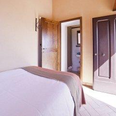 Отель Fattoria Voltrona Италия, Сан-Джиминьяно - отзывы, цены и фото номеров - забронировать отель Fattoria Voltrona онлайн комната для гостей фото 2