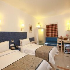 Отель Tulip Inn West Delhi фото 9