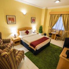 Welcome Hotel Apartments 1 сейф в номере