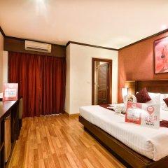 Отель Nida Rooms Patong 188 Phang удобства в номере