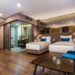 Отель Saint Ten Hotel Сербия, Белград - отзывы, цены и фото номеров - забронировать отель Saint Ten Hotel онлайн комната для гостей