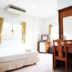 Отель Pensiri House удобства в номере