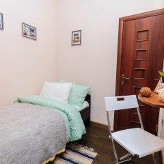 Гостиница Apartmenty Uyut Old Arbat комната для гостей фото 2