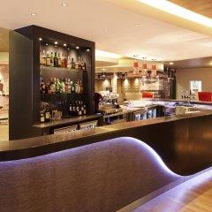 Отель ibis London Euston Station - St Pancras International гостиничный бар
