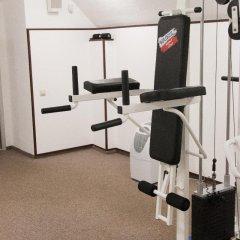 Цитадель Инн Отель и Резорт фитнесс-зал фото 4