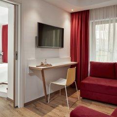 Olive Green Hotel удобства в номере