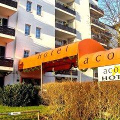 Отель acora Hotel und Wohnen Германия, Дюссельдорф - отзывы, цены и фото номеров - забронировать отель acora Hotel und Wohnen онлайн детские мероприятия