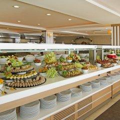 Отель Palm Wings Beach Resort & Spa Kusadasi- All Inclusive питание
