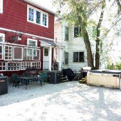 The Wayfaring Buckeye Hostel фото 4