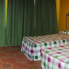 Отель Santa Cruz Испания, Гуэхар-Сьерра - отзывы, цены и фото номеров - забронировать отель Santa Cruz онлайн помещение для мероприятий