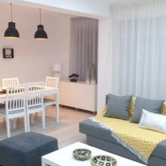 Апартаменты Apartment With 2 Bedrooms in Fajã de Baixo, With Wonderful sea View, Furnished Garden and Wifi - 1 km From the Beach Понта-Делгада комната для гостей фото 3