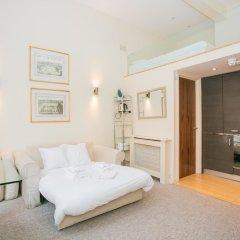 Отель 1 Bedroom Knightsbridge Flat Великобритания, Лондон - отзывы, цены и фото номеров - забронировать отель 1 Bedroom Knightsbridge Flat онлайн удобства в номере