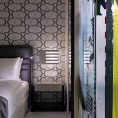H10 Berlin Ku'damm Hotel 4* Номер Basic разные типы кроватей фото 2