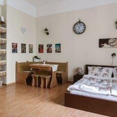 Отель Nador 8 Apartment Венгрия, Будапешт - отзывы, цены и фото номеров - забронировать отель Nador 8 Apartment онлайн комната для гостей