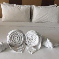 Отель Aqua Resort Phuket сейф в номере