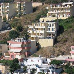 Отель Athina Греция, Милопотамос - отзывы, цены и фото номеров - забронировать отель Athina онлайн городской автобус