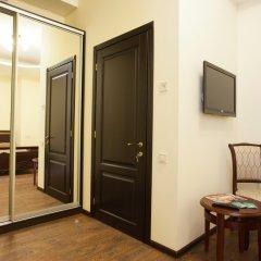 Гостиница Зенит балкон