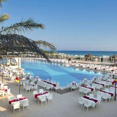 Отель Club Nena - All Inclusive пляж фото 2