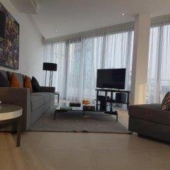 Отель Elbo Suites Республика Конго, Браззавиль - отзывы, цены и фото номеров - забронировать отель Elbo Suites онлайн комната для гостей фото 5