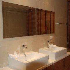 Отель I Am Residence ванная фото 2
