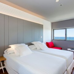 Отель Occidental Atenea Mar - Adults Only Испания, Барселона - - забронировать отель Occidental Atenea Mar - Adults Only, цены и фото номеров комната для гостей