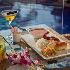 Отель Royal Orchid Beach Resort & Spa Гоа в номере