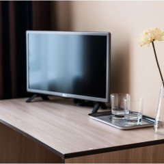 Гостиница Хостел Европа в Твери 12 отзывов об отеле, цены и фото номеров - забронировать гостиницу Хостел Европа онлайн Тверь