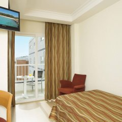 HSM Atlantic Park Hotel удобства в номере