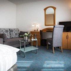 Отель Pfälzer Hof Германия, Брауншвейг - отзывы, цены и фото номеров - забронировать отель Pfälzer Hof онлайн фото 8