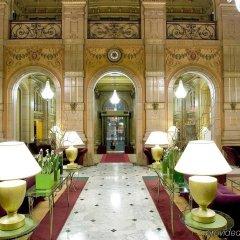 Отель Hilton Paris Opera Париж спа фото 2