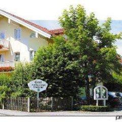 Отель Limmerhof Германия, Тауфкирхен - отзывы, цены и фото номеров - забронировать отель Limmerhof онлайн парковка