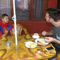 Отель Travellers Dorm Bed & Breakfast Непал, Катманду - отзывы, цены и фото номеров - забронировать отель Travellers Dorm Bed & Breakfast онлайн в номере фото 2