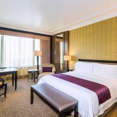 Sheraton Grande Sukhumvit, Luxury Collection Hotel, Bangkok комната для гостей