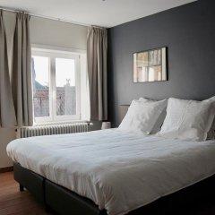 Отель de Voorplaats Бельгия, Брюгге - отзывы, цены и фото номеров - забронировать отель de Voorplaats онлайн комната для гостей фото 5