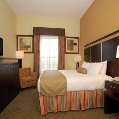 Отель Best Western Plus Manatee комната для гостей