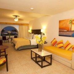 Отель Tesoro Los Cabos - All Inclusive Available комната для гостей фото 2