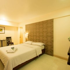 Отель Synsiri 3 Ladprao 83 Бангкок комната для гостей