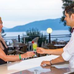 Ideal Panorama Hotel Турция, Мармарис - отзывы, цены и фото номеров - забронировать отель Ideal Panorama Hotel - All Inclusive онлайн балкон