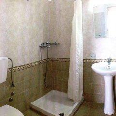 Отель Morfoula's Studios ванная фото 2