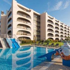Отель Vila Gale Cascais бассейн