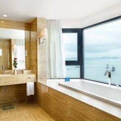 Wyndham Legend Halong Hotel ванная