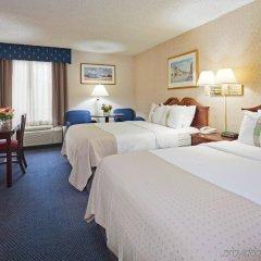 Отель Holiday Inn Washington Georgetown Hotel США, Вашингтон - отзывы, цены и фото номеров - забронировать отель Holiday Inn Washington Georgetown Hotel онлайн комната для гостей фото 2