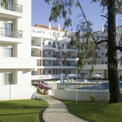 Victoria Sport&Beach Hotel 4* Апартаменты с различными типами кроватей